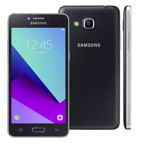 Samsung J2 Prime Itc smartphone samsung galaxy j2 prime tv preto 16gb dual chip tela 5 quot tv digital c 226 mera 8mp