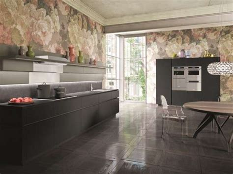 pareti colorate in cucina idee per le pareti della cucina foto 7 40 design mag