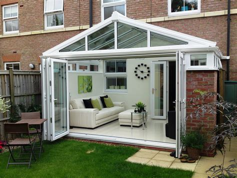 Cost Of Double Glazed Patio Doors Conservatory 17 Mgp Windows And Doors Cardiff