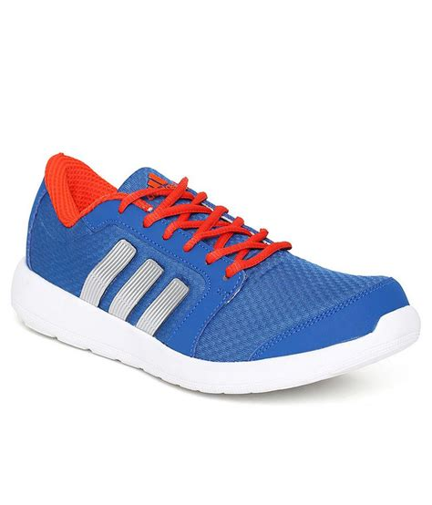 adidas blue sport shoe price in india buy adidas blue