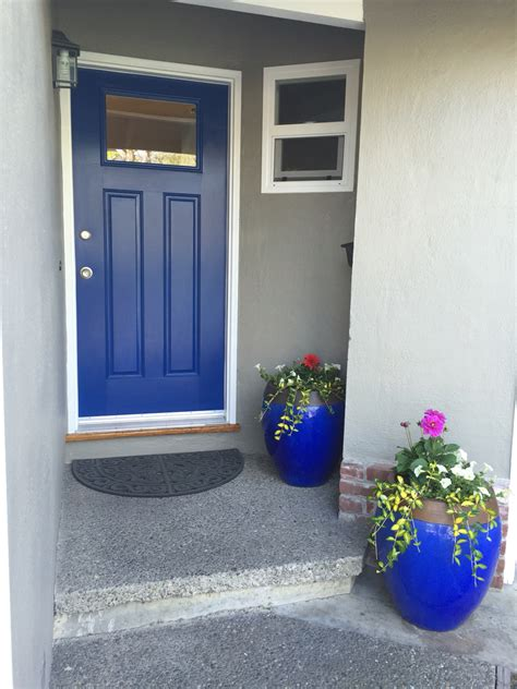 front door paint colors sherwin williams front door color dignity blue sherwin williams home