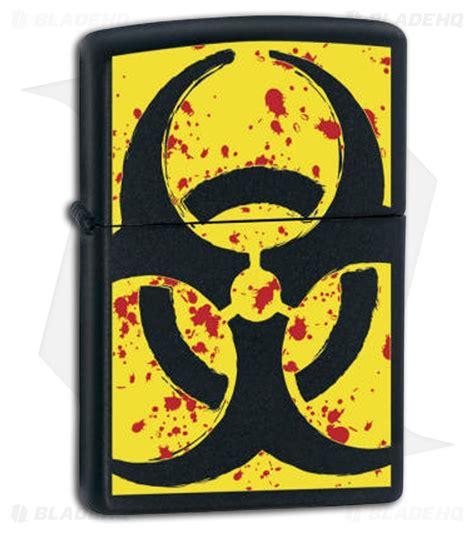 acrylic paint zippo zippo classic lighter yellow bio hazardous toxic black