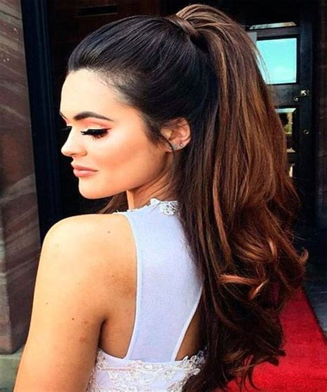40 ponytail hairstyles for 2017 best ideas for ponytails hairstyles for ponytail long hair best 25 long ponytail