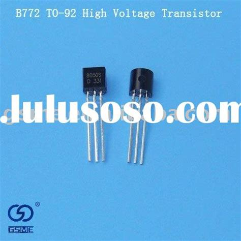 high voltage npn transistor to 92 high voltage transistors electronic components