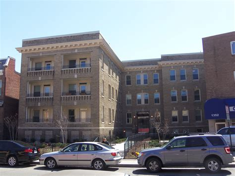 Dc Judiciary Court Search File Park Road Courts Dc 2013 Jpg Wikimedia Commons