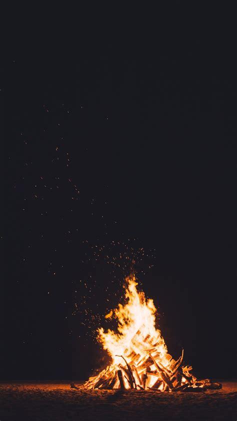 campfire wallpaper wallpapertag