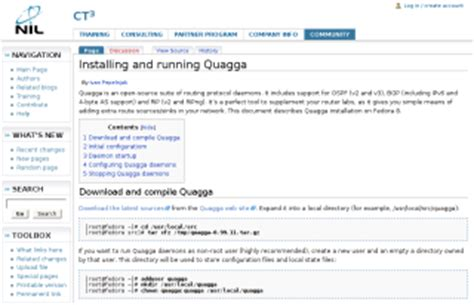 quagga software wikipedia good quagga intro packetlife net