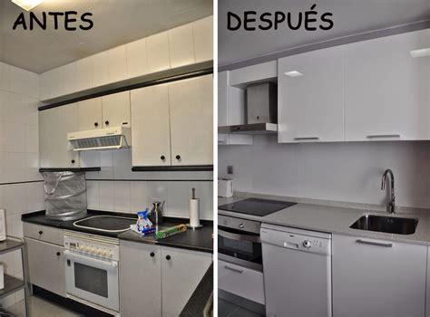 reformar cocina obras interiodeco cocina reformada obras dise 241 os arquitect 243 nicos