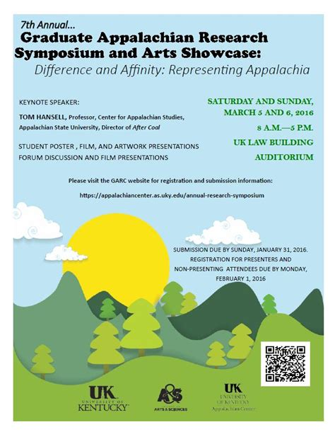 themes in appalachian literature appalachian research symposium and arts showcase african