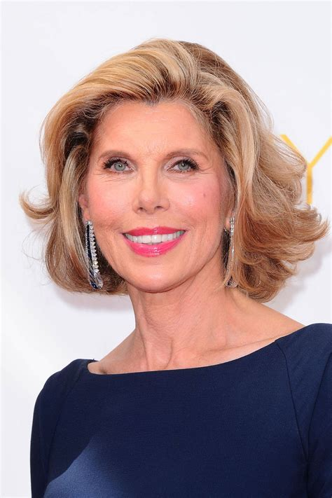christine baranski christine baranski photo 39138282