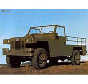 Land Rover Santana 109 Militar 1969 Images 1024x768