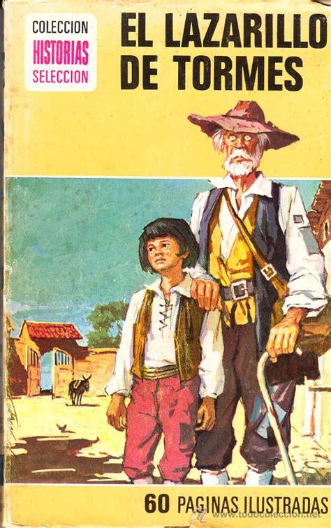 libro el lazarillo de tormes libro comic el lazarillo de tormes col hist sel comprar tebeos y comics antiguos en