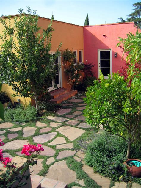 Landscape Supply Santa Barbara Acanthus Design Woolery Modern Garden Santa