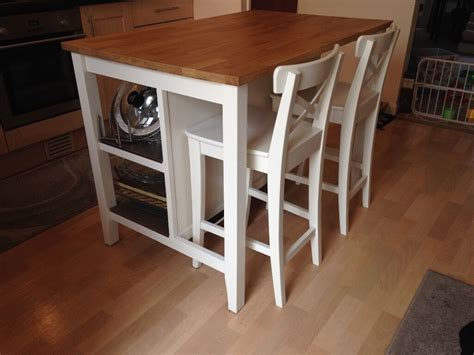 kitchen island stools ikea this 22 kitchen island with stools ikea will end all
