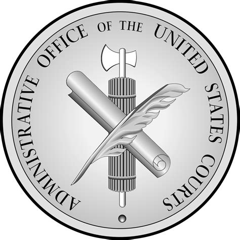 Administrative Office Of Us Courts administrative office of the united states courts