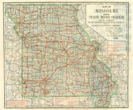 highway department maps 2017 2018 state highway map now available