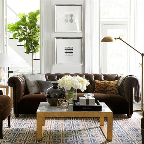 bond chesterfield sofa williams sonoma