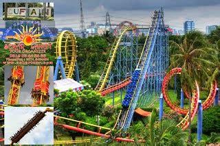daftar tempat wisata di indonesia wahana rekreasi daftar 5 lokasi wisata di jakarta paling populer jalan