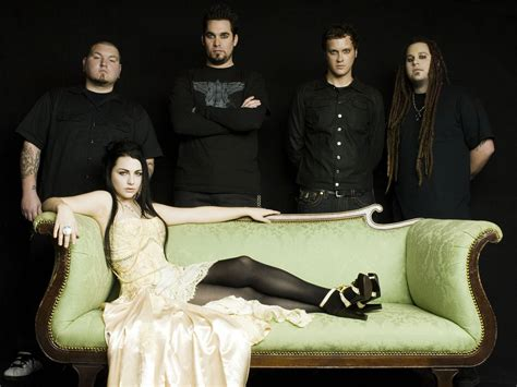 Im To See Evanescence by Evanescence Photo 33727412 Fanpop