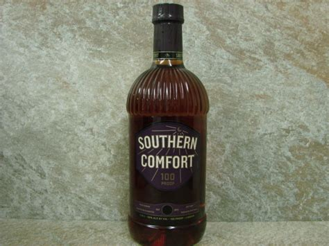 100 proof southern comfort image gallery soco 100 proof