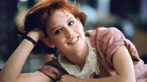 Molly And The by Molly Ringwald I Was So Afraid To Show My The