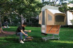 small trailer homes small mobile homes bike trailers shopping cart cers