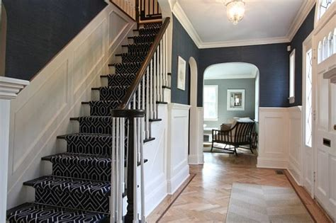big white staircase beautiful wooden floors high 5 ideas to decorate the home staircase