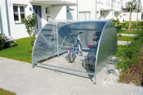 fahrrad garage fahrradgarage g 252 nstig kaufen bei polidesign de