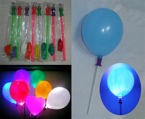 balloon light restaurant reservation led balloons
