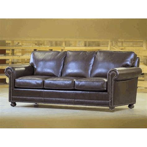 larson sofa classic leather larsen sofa 58 larsen leather sofa