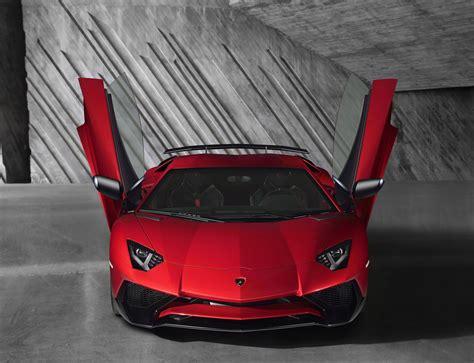Lamborghini Maker News Lamborghini Aventador Sv Could Be V12 Lambo