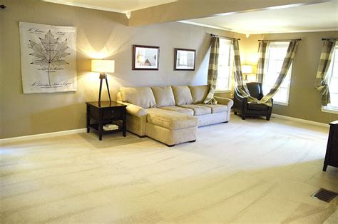 carpet for living room how i clean my carpets plus pro tips living rich on
