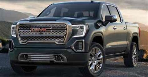 release date for 2020 gmc 2500 2020 gmc 2500 release date authority