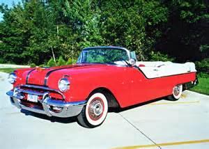 1955 Pontiac Chief 1955 Pontiac Chief Information And Photos Momentcar