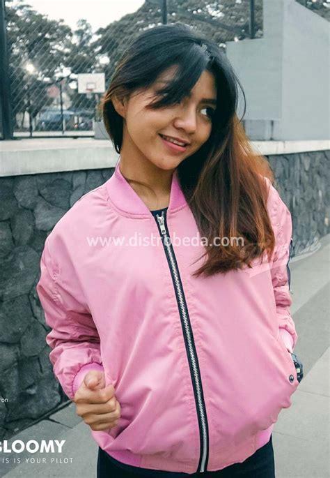 Jaket Pilot Bomber Pria Wanita Black Eagle Premium Quality Baru jaket bomber wanita jaket muslimah distro beda