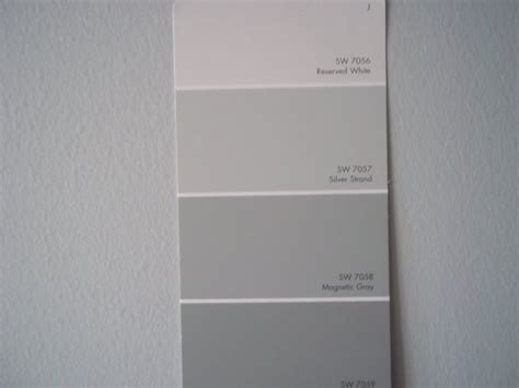 sherwin williams magnetic paint 124 best sherwin williams gray paint images on