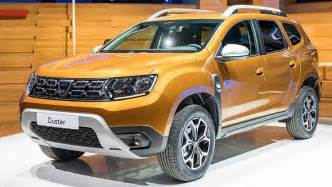 Renault 4wd 2018 4wd Renault Duster A Blockbuster Dacia In Europe