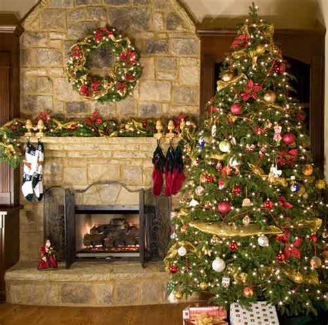 christmas homes decorated christmas decorating ideas dream house experience