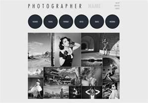 photographer wordpress template photography website template free photography web
