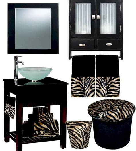 Zebra Bathroom Ideas by Best 25 Zebra Bathroom Decor Ideas On Zebra