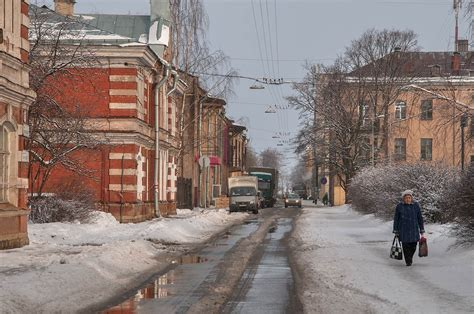 photo 1151 04 komsomola st in snow kronstadt part of