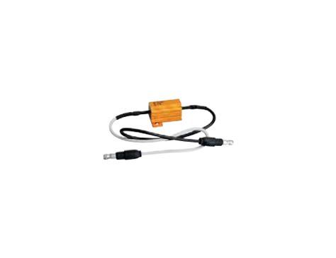 resistor for led 24v led resistor for trucks