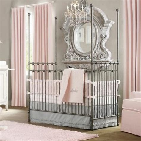 Black Iron Toddler Bed Soft Grey Paint Wall Color Vintage Modern Bedroom Ideas