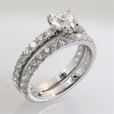 Wedding Ring Sets by Wedding Rings Bridal Sets Gallery Engagement Rings