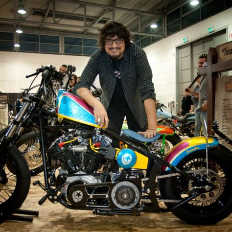 Kaos Motor Custom 02 headbanger motorcycles headbanger motorcycles