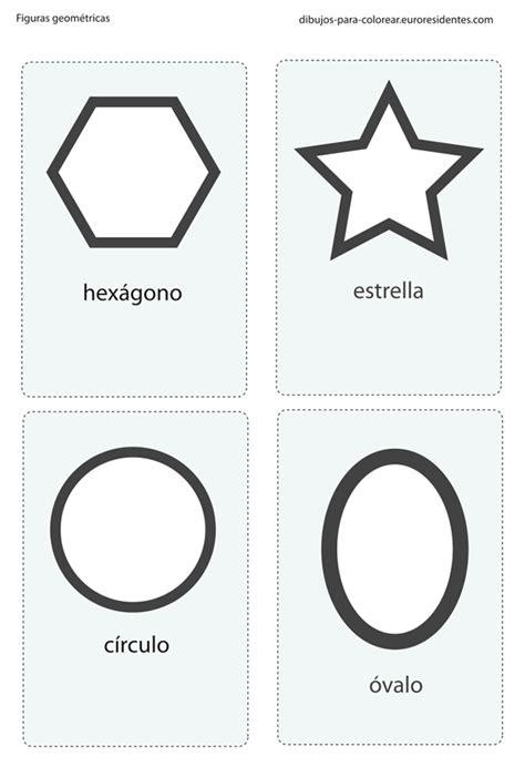 dibujos para colorear con figuras geométricas formas geom 233 tricas para imprimir y colorear manualidades