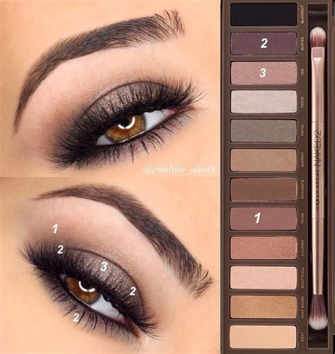 Tutorial Professional Makeup Techniques 3 by Best Ideas For Makeup Tutorials Makeup Inspiration