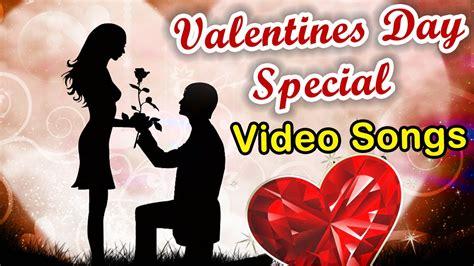 valentin songs valentines day special telugu songs vol 5 jukebox