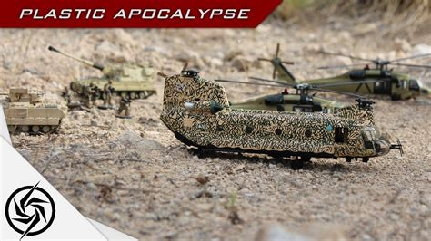 Army Men: Modern Warfare   Plastic Apocalypse   YouTube