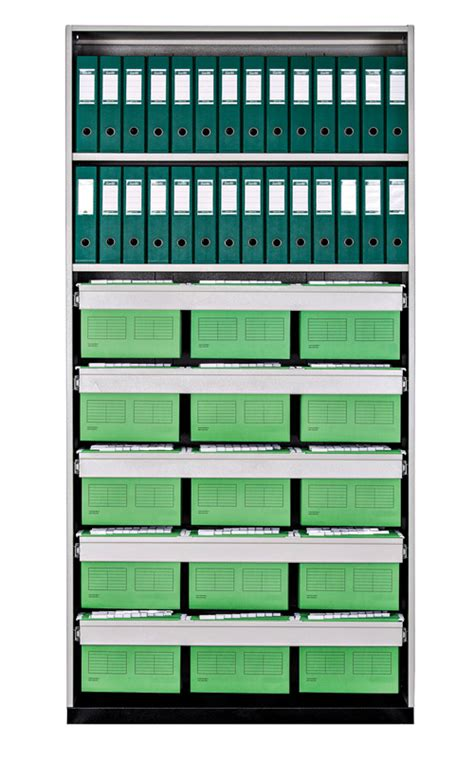 High Density Filing Cabinets » Mr Shelf   Shelving & Racking